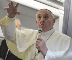 """""""No sé cómo terminará"""" el banco del Vaticano - 30.07.2013 - lanacion.com"""