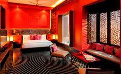 Lebua Resort / Amer, near Jaipur, Rajasthan, India