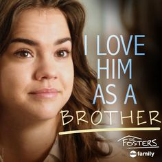 """S3 Ep8 """"Daughters"""" - You sure about that, Callie? #TheFosters #8/3/15"""