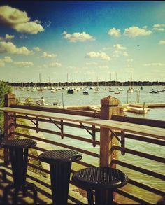 Lake Calhoun, Minneapolis ~  A Beautiful Summer View!  Need I Say More?  #summerinthecity