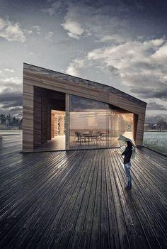 architekturvisualisierungen - http://www.totalreal.ch/
