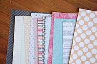 Project Life by Becky Higgins. Awesome binders, pages, and cards for journaling. :)