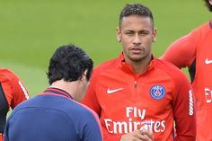La fractura Neymar-Emery va en aumento