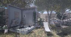 Serenity, Patio, Outdoor Decor, Summer, Vintage, Home Decor, Summer Time, Decoration Home, Room Decor