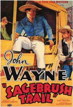 dde5bf4f7f6 1930 s cowboy western movie poster Classic Movie Posters