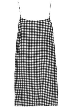Perfect Dresses for Spring - Gingham Style