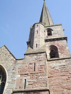 Mitcheldean Church, Mitcheldean in Gloucestershire St Michael, Notre Dame, Saints, Angels, Building, Travel, San Miguel, Viajes, Angel