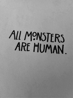 This brings to mind Hydras and non-human monsters... *facepalm* -V!