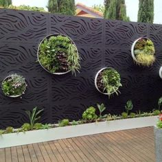 Outdeco® Gardenscreen™ Star Anais™The Block Shop - Channel 9