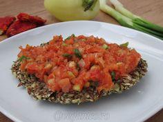 Raw Vegan Recipes, My Recipes, Vegan Vegetarian, Paleo, Romanian Food, Atkins, Clean Eating, Food And Drink, Low Carb