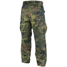 959e0244f9 Helikon Men's CPU Trousers Polycotton Ripstop Flecktarn * This is an Amazon  Affiliate link. You