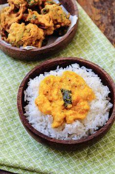 Pumpkin Kootu recipe | Veggie Belly