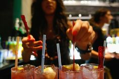 6 Ways to Make Your Cocktail Healthier, Because Nobody Wants to Give Up Happy Hour