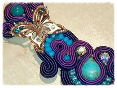 earrings  aronacouture@gmail.com