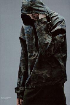 Kanye West x adidas Originals YEEZY Season 1 SENSE Editorial Including Pricing