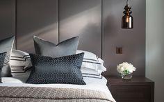Chelsea Interior Design | Laura Hammett