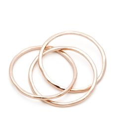 Infinity II Ring - Rings - Jewelry | gorjana & griffin