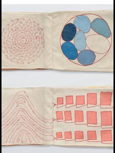 Louise Bourgeois, Round & up.