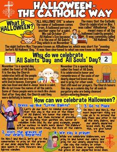 All Hallows' Day