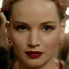 Watch the new trailer for starring Jennifer Lawrence, in theaters March Jennifer Lawrence Red Sparrow, Jennifer Lawrence Style, Jenifer Lawrence, Rekha Saree, Trisha Photos, Short Grunge Hair, Cute Romantic Quotes, Bright Red Lipstick, Funny Jokes For Kids
