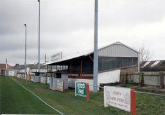 Barnstaple Town North Devon, Football Stadiums, Family Memories, Beautiful Places, England, United Kingdom