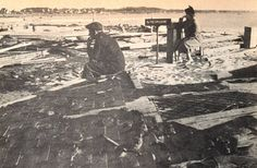 #3.  Devastation After New England Hurricane Of 1938