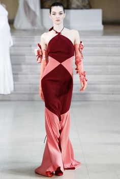 Alexis Mabille Spring 2011 Couture Collection Slideshow on Style.com