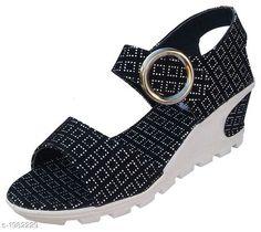 Heels & Sandals Designer Trendy Women's Heel Sandal Material: Upper Material - Mesh Sole Material - TPR IND Size: IND - 4IND - 5 IND - 6 IND - 7 IND - 8IND - 9 Description: It Has 1 Pair Of Women's Heel Sandal Country of Origin: India Sizes Available: IND-8, IND-9, IND-4, IND-5, IND-6, IND-7   Catalog Rating: ★4.3 (4356)  Catalog Name: Eva Designer Trendy Women's Heel Sandals Vol 9 CatalogID_261852 C75-SC1062 Code: 633-1982229-9901