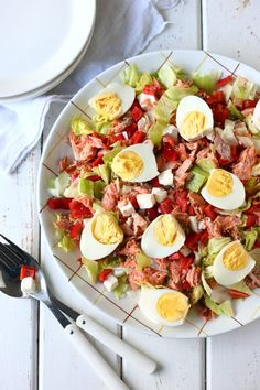 Salad Recipes, Diet Recipes, Cooking Recipes, Healthy Recipes, Easy Delicious Recipes, Tasty, Yummy Food, Feta, Yummy Mummy