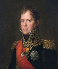 Michel Ney, Marshall of the French Empire, Duc of Elchingen, Prince of Moscow
