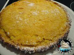 A Prendre Sans Faim: Tarte au citron façon bistrot http://www.aprendresansfaim.com/2014/11/tarte-au-citron-facon-bistrot.html