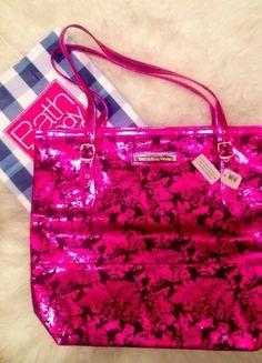Kup mój przedmiot na #vintedpl http://www.vinted.pl/damskie-torby/torby-na-ramie/10024063-bath-body-works-torba-torebka