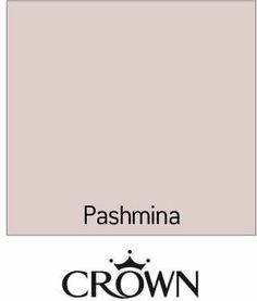 Find Crown Breatheasy Pashmina - Matt Emulsion Paint - at Homebase. Visit your local store for the widest range of paint & decorating products. Bedroom Green, Bedroom Colors, Conservatory Extension, Flower Studio, Pink And Gold, Blush Pink, New Room, Girls Bedroom, Baby Room