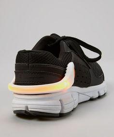 Another great find on #zulily! Orange Light-Up PowerSpurz Heel by 4id #zulilyfinds