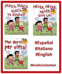 Read for FREE on #KindleUnlimited!  Cuentos infantiles ilustrados #learn #spanish