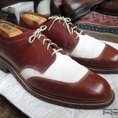 51e45a0b3c8a3 477 Best Vintage men's shoes images in 2019 | Shoes, Vintage men ...