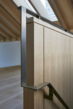 Hidden House | LTS Architects | Archinect