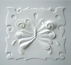 White - various on Behance