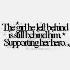 He is my hero. such a great man and im proud to be his military girlfriend quotes Military Girlfriend Quotes, Air Force Girlfriend, Marines Girlfriend, Military Quotes, Proud Navy Girlfriend, Missionary Girlfriend, Missionary Quotes, Usmc Quotes, Usmc Love