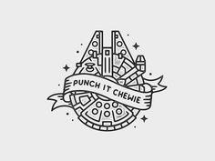 Punch It! by Liam Ashurst #Design Popular #Dribbble #shots