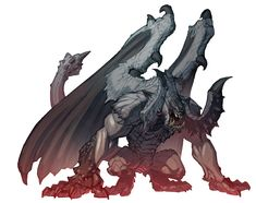 darksiders weapons - Google Search