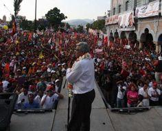 Afirma López Obrador que valor de honestidad combatirá corrupción | Info7 | Nacional