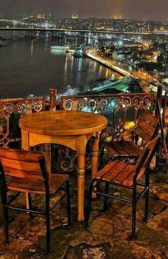 Discover the Historical Peninsula: 15 Places to See in Istanbul Istanbul City, Istanbul Travel, Turkey Vacation, Turkey Travel, Pierre Loti Istanbul, Beautiful Places To Visit, Wonderful Places, Places To Travel, Places To See