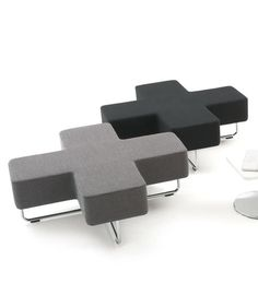 Allermuir Jaks | Office Furniture Scene
