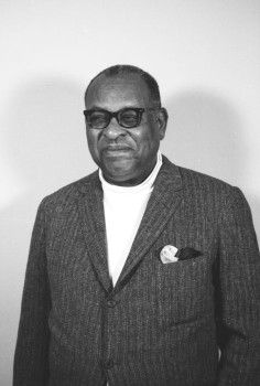 Lonnie E. Smith, black dentist and civil-rights activist. On July 27, 1940, he attempted to vote in the Democratic primary. He was denied a ballot under the white primary rules of the time. Smith, filed suit, in 1942. The court's decided in Smith favor. Since that time, all eligible Texans have had the right to vote in the primary election of their choice.