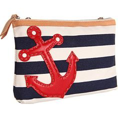 it would be so easy to attach designs to purses and shirts and cardigans to add a personal touch.