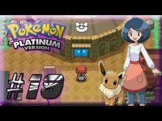 Pokemon Platinum Walkthrough Part 19.- Hearthrome City (+playlist)