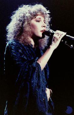 Stevie Nicks (courtesy of Moonshadow Magic)