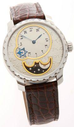 Decalogue watch
