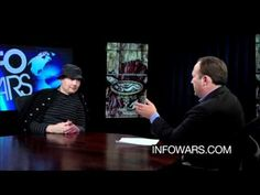 Billy Corgan (Smashing Pumpkins) Exclusive Interview on NWO and Illuminati with Alex Jones